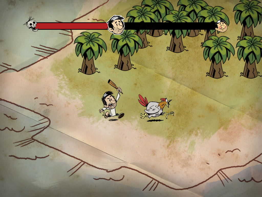 dont starve how to make cane