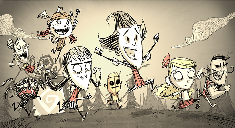 don t starve together free copy